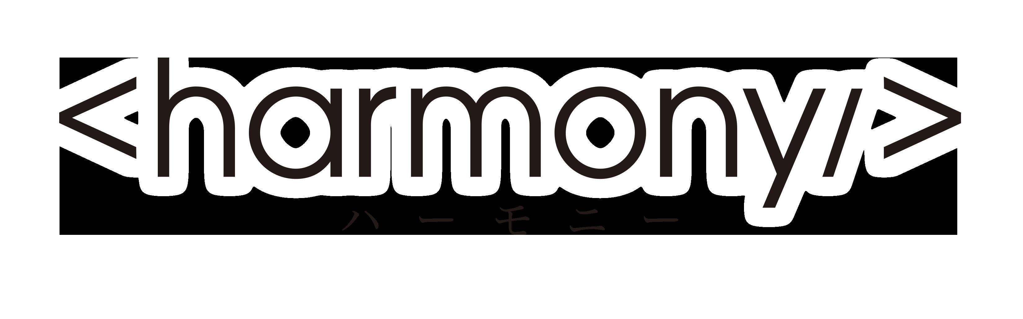 Harmony Project Itoh Ger Sub