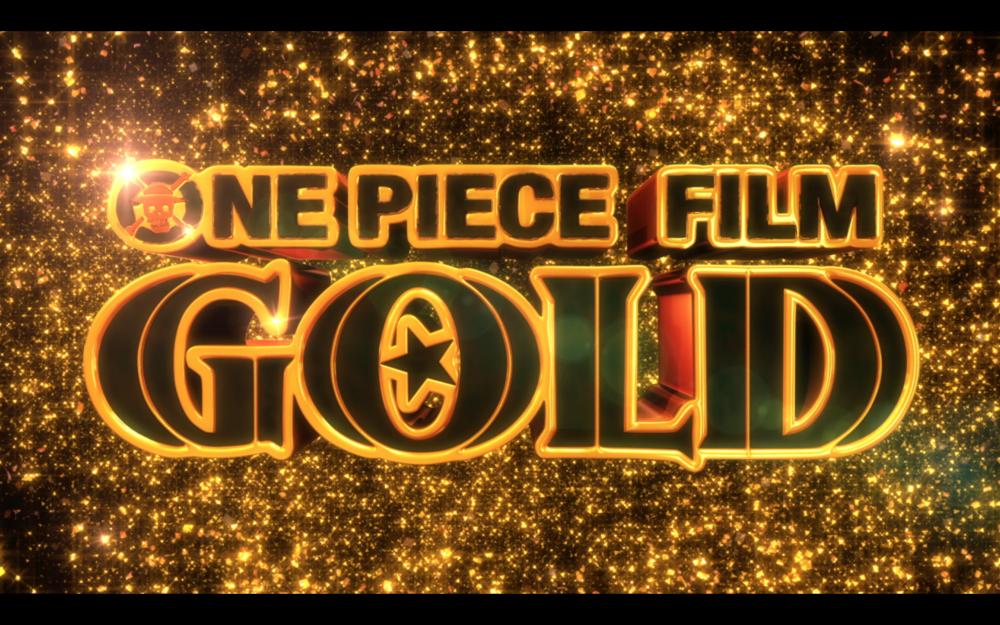one piece gold torrent