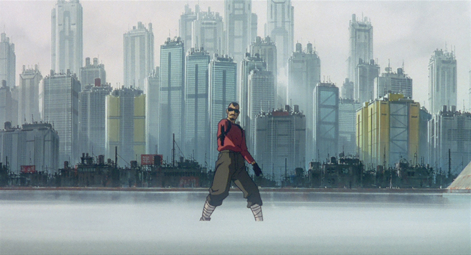 Ghost In The Shell 1995 Wallpaper Ghost In The Shell 20 Wallpapers