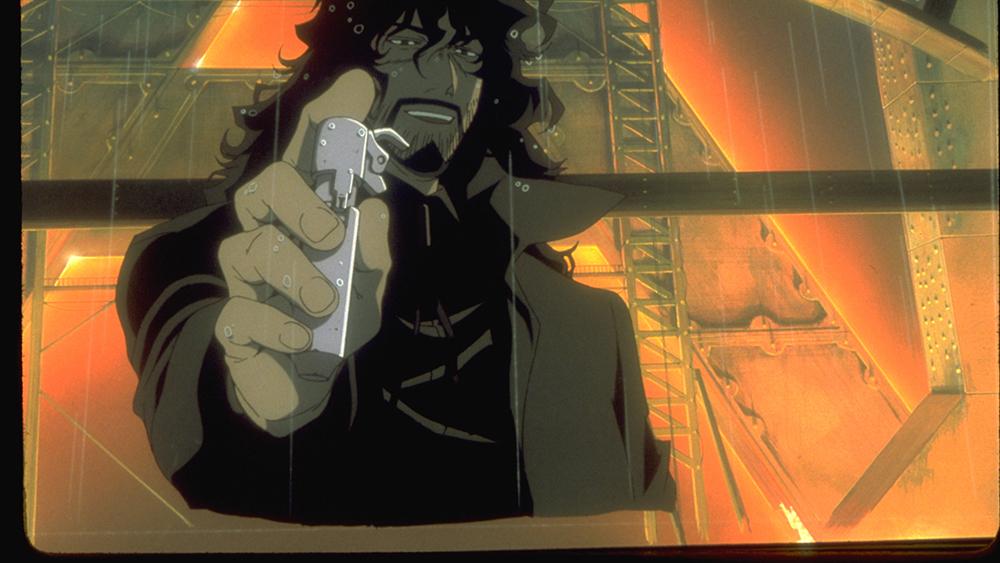 Cowboy Bebop: The Movie : Funimation Films
